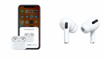 AirPods Pro anmeldelse