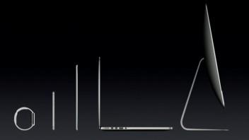 Apple-enheder