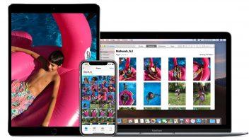 Hvordan skifter man simkort på en iPhone?