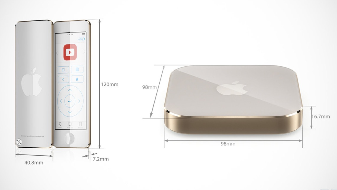 apple boks