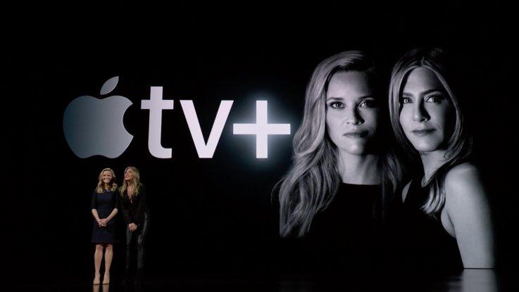 Apple TV-appen kommer til Xbox