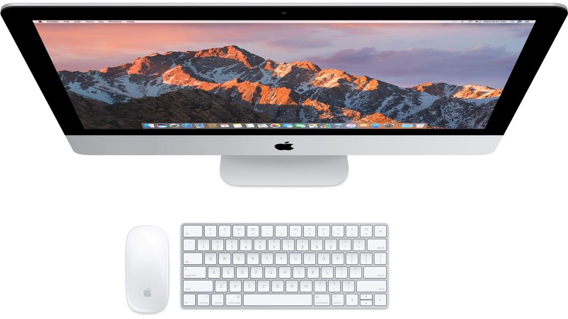 Kan du tilslutte en mac-skærm til en pc