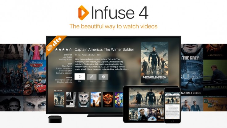 infuse4