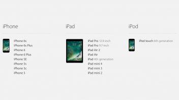 Foto: Screenshot Apple.com
