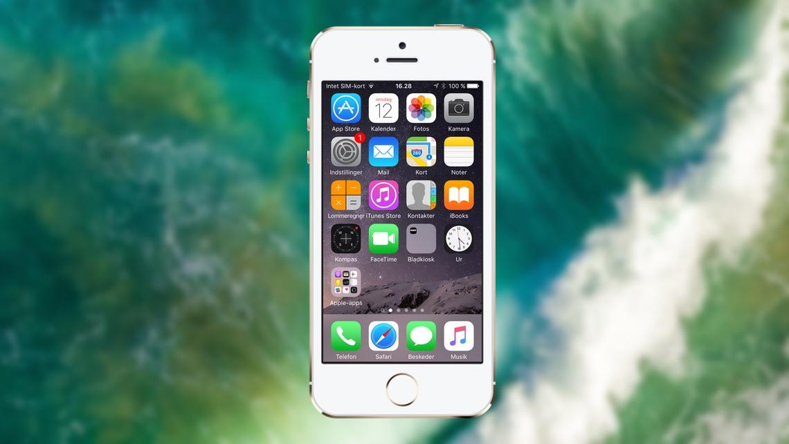iphone-5-slaaet-til-blurry
