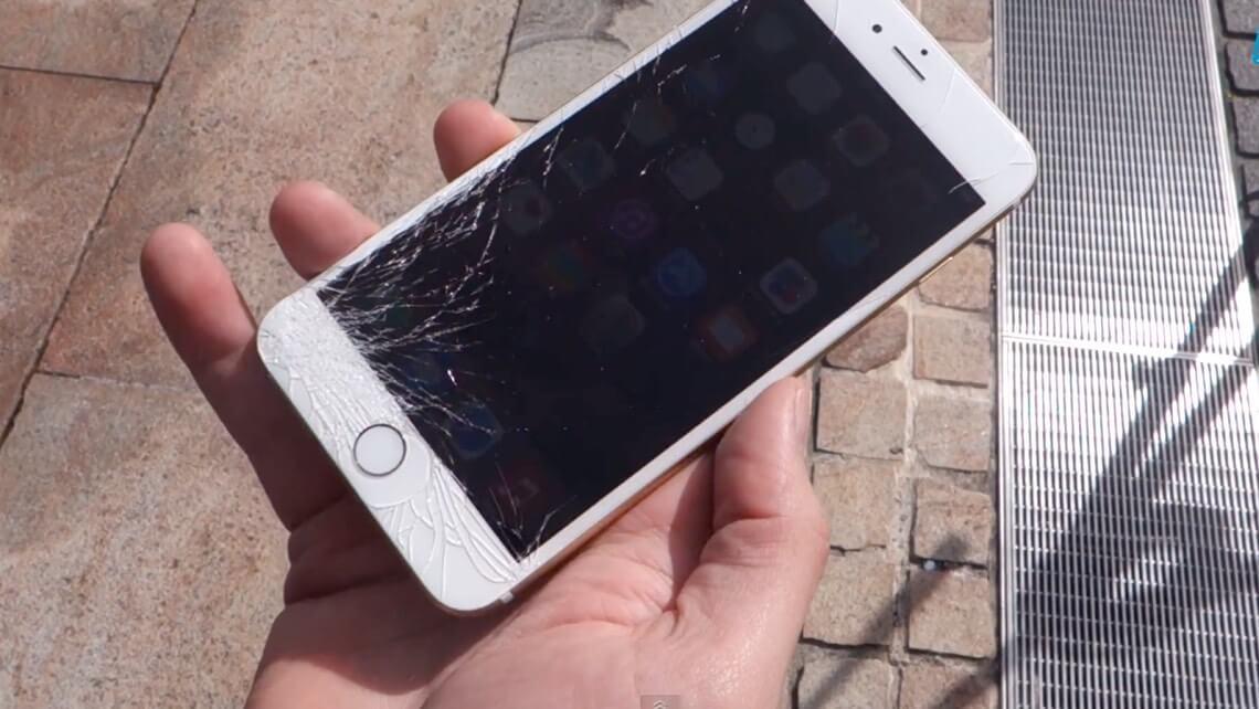 den billigste iphone 6s