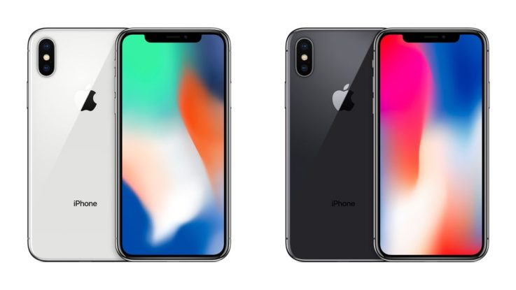 Iphone X 500