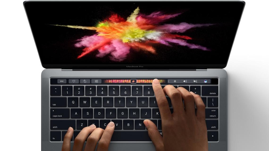 den nye mac