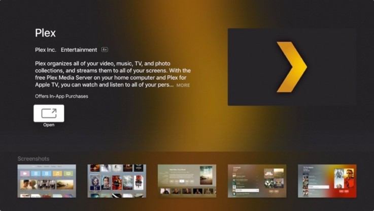 plex-apple-tv-app-store