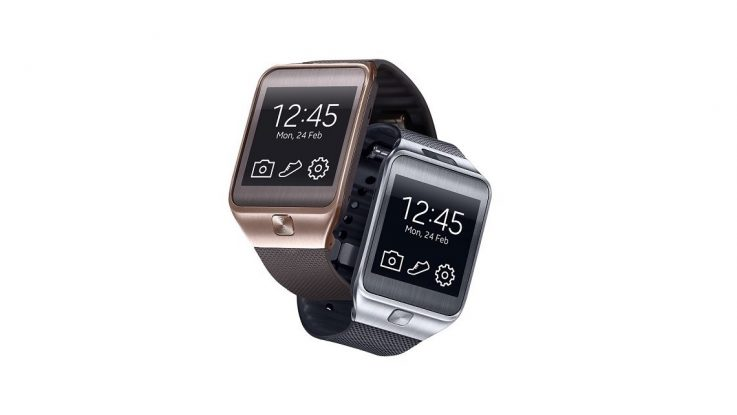 bfe948601ef Samsung lancerer smarturet Gear