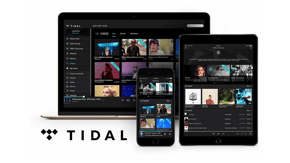 Musiktjenesten WiMP bliver gratis på Mac | ON X
